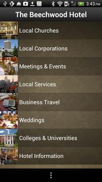 Beechwood Hotel screenshot 3