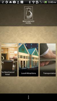 Beechwood Hotel screenshot 1