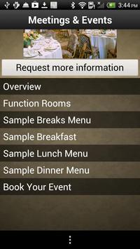 Beechwood Hotel screenshot 4