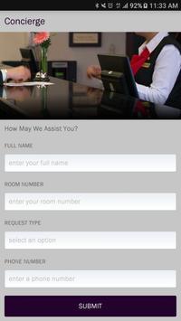 Hoteles Misión apk screenshot