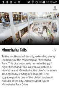 luMINN Hotel Minneapolis apk screenshot
