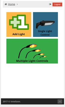 GSMstreetlightV2 apk screenshot