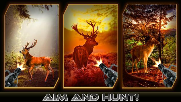 Real Jungle Hunter 2017 screenshot 2
