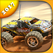 Monster Truck 2017 icon