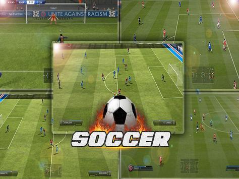 Soccer Championship 2017 screenshot 2