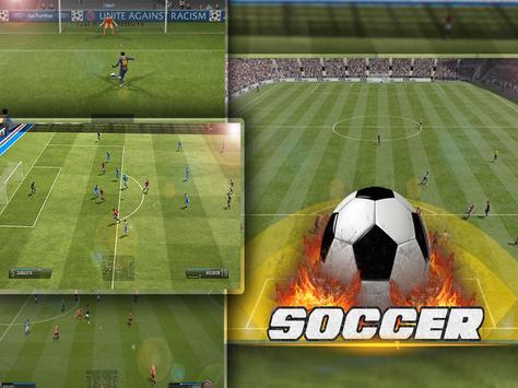 World Soccer Championship 2017 apk screenshot