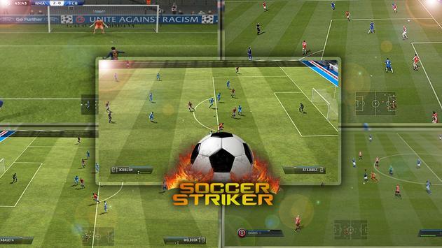 Soccer Championship 2017 apk screenshot
