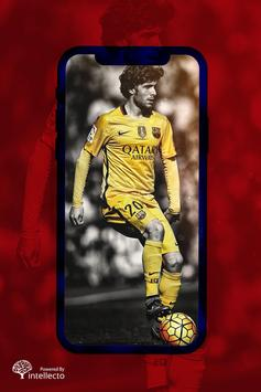 ... HD Barca Wallpapers - Barcelona Wallpapers In HD screenshot 7