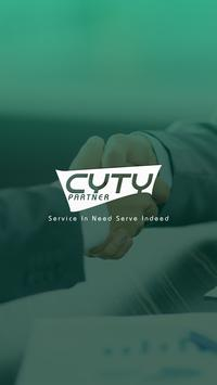 CYTY Partner poster