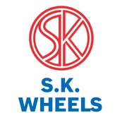 SK Wheels Mobile Care App icon