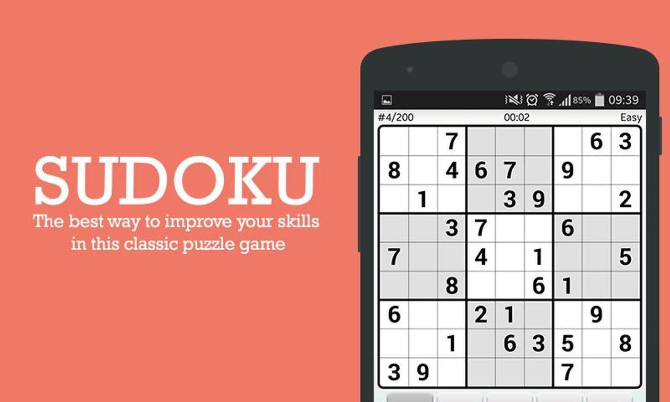 Sudoku Offline