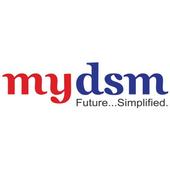 mydsm icon