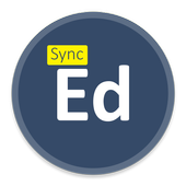 SyncEd icon