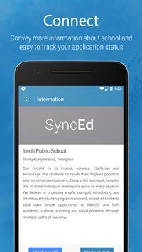 SyncEd screenshot 1