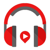 Music for YouTube icon