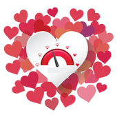 The Great Love Tester icon
