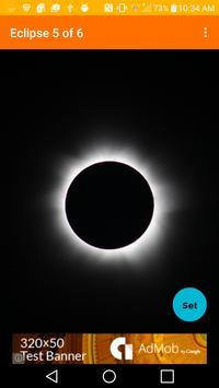 Eclipse Wallpaper apk screenshot