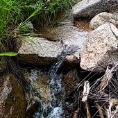 Mountain Stream Wallpaper icon