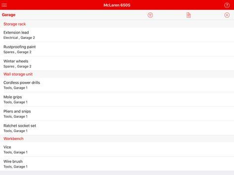 My Cars screenshot 8