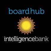 IntelligenceBank BoardHub icon