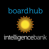 IntelligenceBank BoardHub icon
