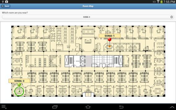 Conference Room Finder screenshot 5