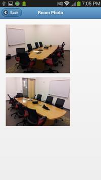 Conference Room Finder screenshot 3