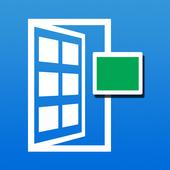 Room Display icon