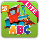 Learn Letter Names and Sounds with ABC Trains APK