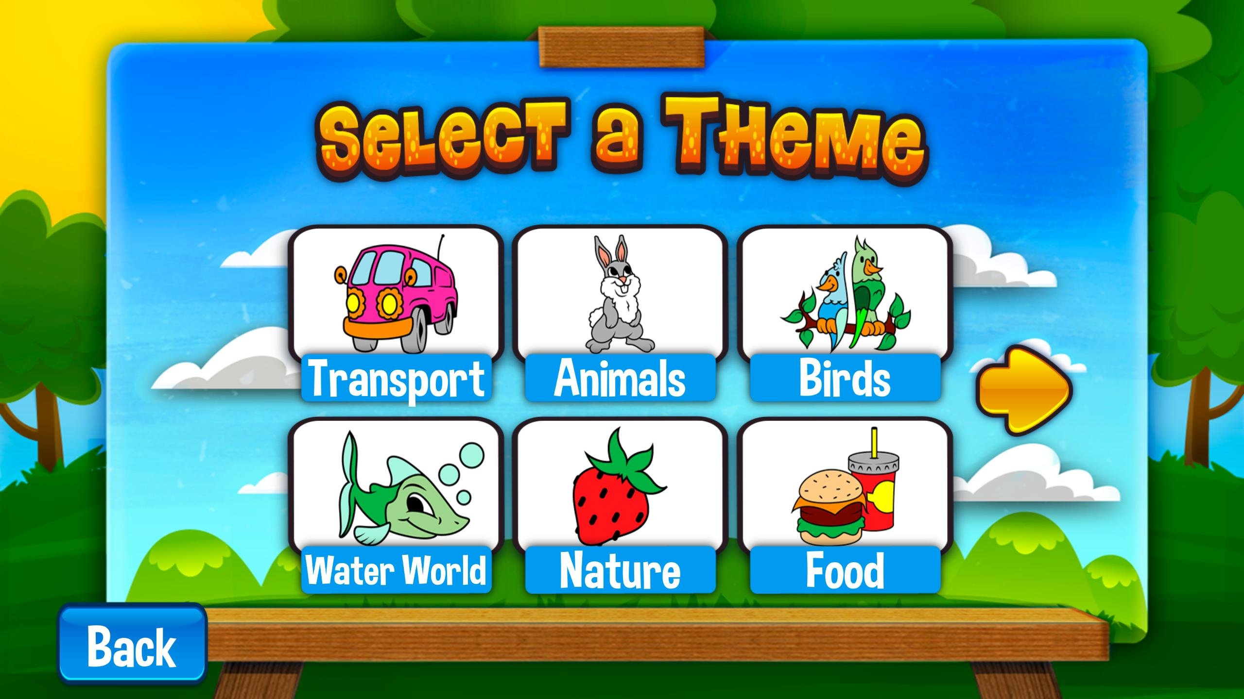 Kids Painting for Android - APK Download