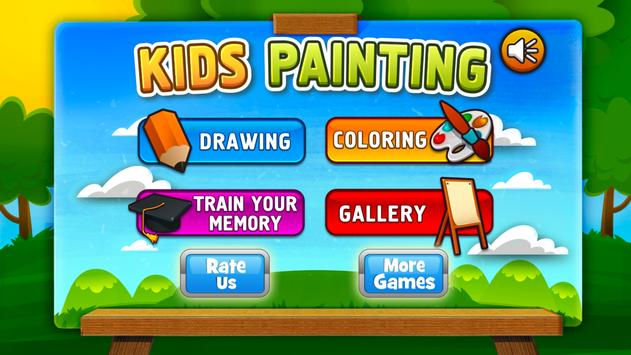 Kids Painting Apk Screenshot