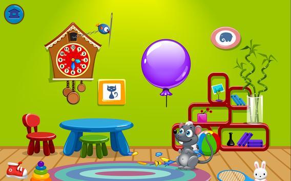 Kids Telling Time (Lite) apk screenshot