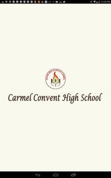 Carmel Convent, Kalamboli apk screenshot