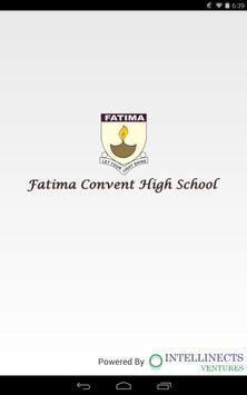 Fatima Convent High School Goa screenshot 4