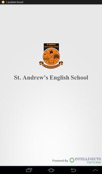 St. Andrew's English School screenshot 5