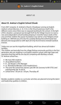 St. Andrew's English School screenshot 8