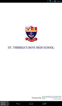 St. Theresa's Boys High School apk screenshot