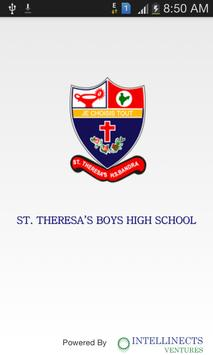 St. Theresa's Boys High School poster