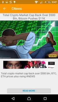 CrptoNews screenshot 1