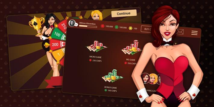 Bazar Blot Club: Best Armenian apk screenshot