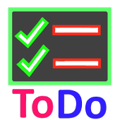 ToDo Task Manager icon