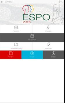 ESPO 2016 screenshot 4