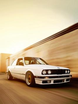 BMW Wallpaper Backgrounds poster