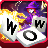 Magic World of Words icon