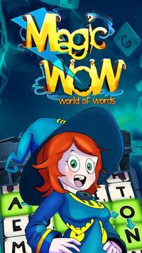 Magic World of Words apk screenshot
