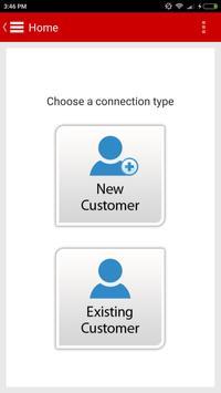 UniServe Onboard - Banking apk screenshot