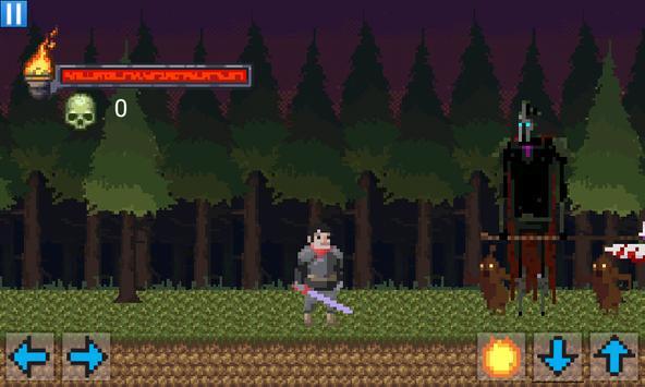 Souls Reaper - Hard RPG apk screenshot