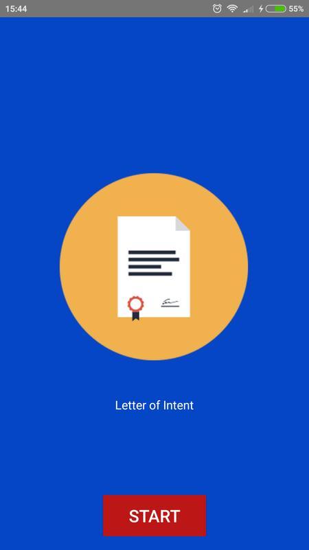 Ausgezeichnet gratis letter of intent zeitgenssisch bilder fr letter of intent sample descarga apk gratis libros y obras de spiritdancerdesigns Images