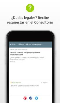 Abogados 365 Ayuda legal cerca apk screenshot