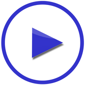 X - Video Player icon